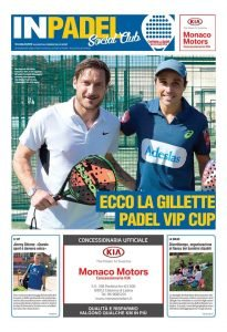 In Padel Social Club – Corriere dello Sport