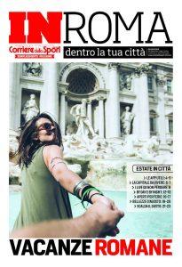 In Roma – Corriere dello Sport