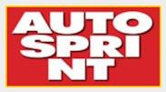 Logo Auto Sprint