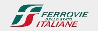 Logo Ferrovie dello Stato Italiane
