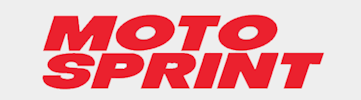 Logo Moto Sprint